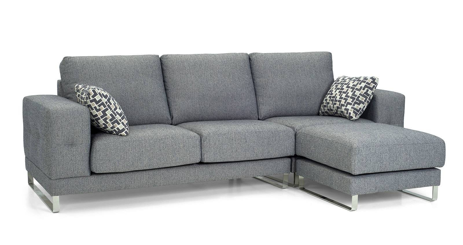 Stock sofas Carretera toledo Fmdf sofà Chaise Longue Modelo Chic Izquierdo