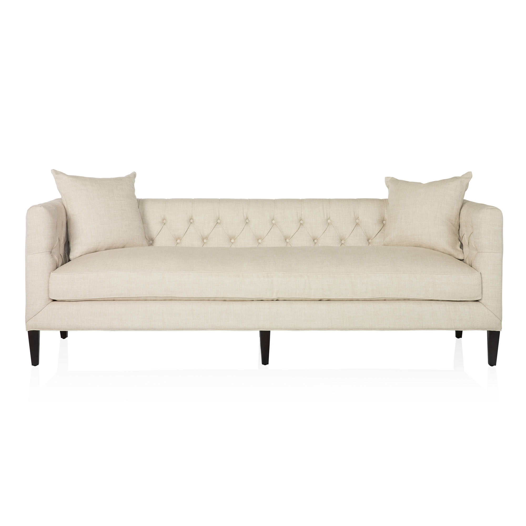 Stock sofas Dddy Chamonix Tufted sofa sofas Shop In Stock