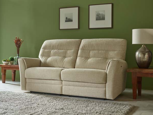 Stock sofas Ftd8 Gemma 3 Seater sofa In Stroud Stone Stock Available Fabric sofas
