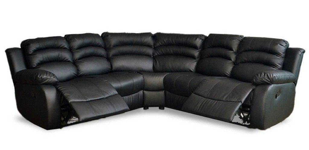 Stock sofas Ftd8 Half Price Leather Recliners Chairs sofas and Corner Groups In