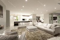 Stock sofas Mndw Cozy Living Room with Spacious sofas Stock Photo Jrstock1