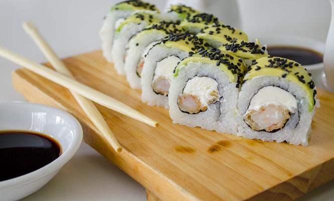 Sushi Las Tablas 0gdr Makis Para 2 3 Tablas A Eleccià N 02 Bebidas En Mr Sushi Buenazos