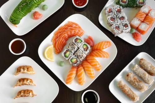 Sushi Las Tablas 3id6 Miss Sushi Las Tablas En Madrid Horarios Y Zonas De Entrega