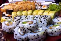 Sushi Las Tablas 3ldq Maldito Sushi Thai Categorà as De Los Productos