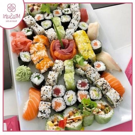 Sushi Las Tablas Bqdd Miss Sushi Las Tablas Restaurante Japonà S Erjapones