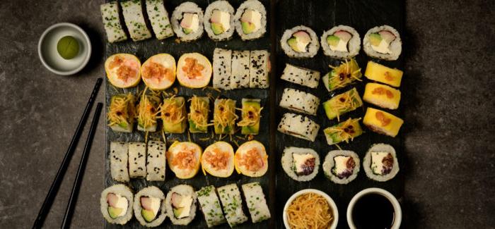 Sushi Las Tablas Ipdd Previas De Fin De Aà O En Izakaya Con Increà Bles Promociones