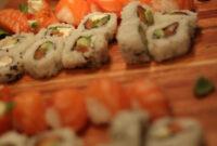 Sushi Las Tablas Irdz Tablas De Sushi Yelp