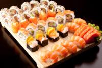 Sushi Las Tablas U3dh Haru Sushi Llega Al Microcentro Con Delivery Y Take Away