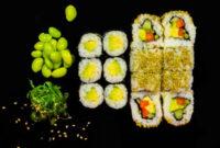 Sushi Las Tablas Whdr Restaurante Miss Sushi Las Tablas En Madrid Las Tablas