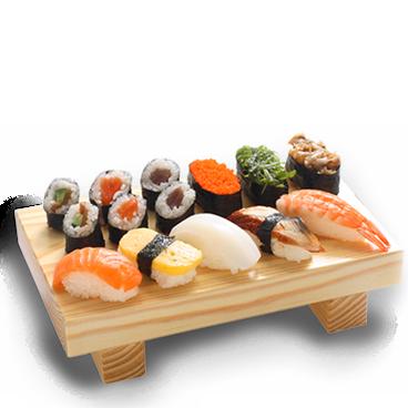 Sushi Las Tablas Xtd6 Tablas Costa Sushi
