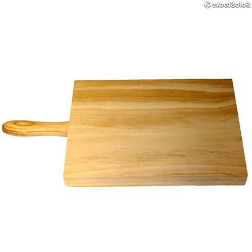 Tabla Cocina E6d5 Tabla De Cocina De Madera 15 X 20 Cm