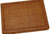 Tabla Cocina Irdz Tabla De Corte De Cocina De Madera De Bambú De Zwilling J A Henkels