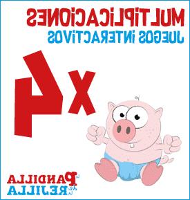 Tabla Del 4 Bqdd Juegos Interactivos De Tablas De Multiplicar Aprende La