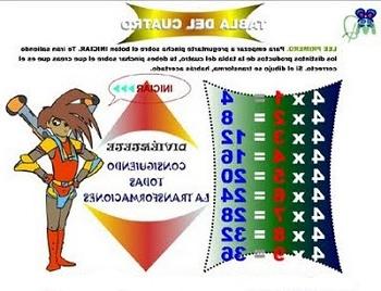 Tabla Del 4 Zwdg El Tronco Del Arce Artà Culos La Tabla Del 4