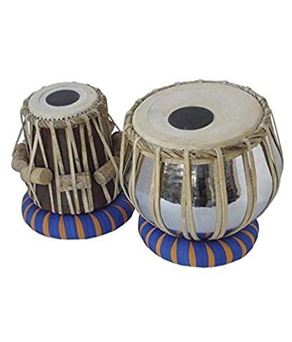 Tabla Wddj Sg Musical Tabla Pair Musical Instruments
