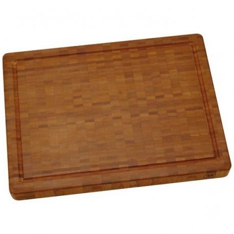 Tablas De Cocina De Madera Ipdd Tabla De Corte De Cocina De Madera De Bambú De Zwilling J A Henkels