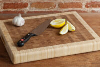 Tablas De Cocina De Madera Nkde Elegir Tablas De Corte Para Tu Cocina Lecuiners