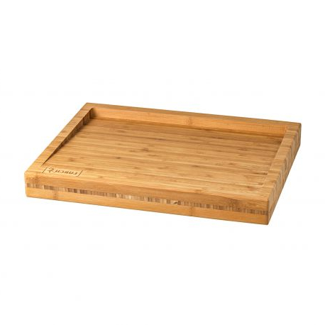Tablas De Cocina Profesionales O2d5 Tabla De Cortar De Bambú La Mejor Tabla De Cocina