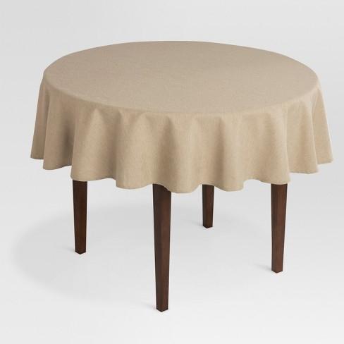 Table Cloth Q5df solid Tablecloth Thresholdâ Tar