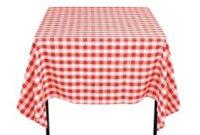 Table Cloth Rldj Square Tablecloths