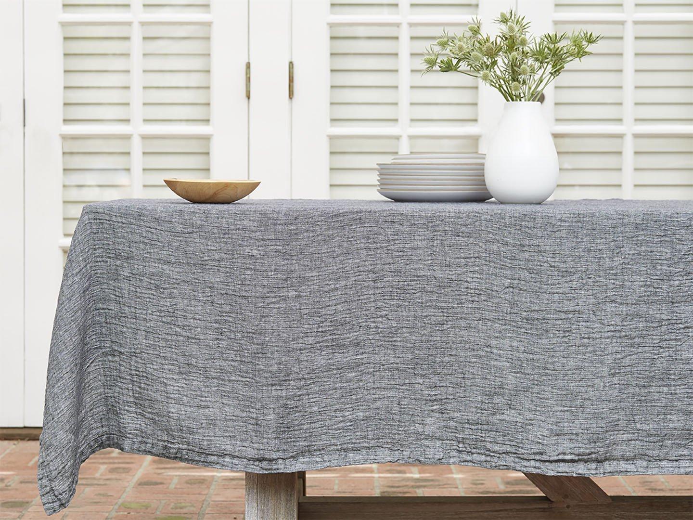 Table Cloth S5d8 Linen Tablecloth Parachute