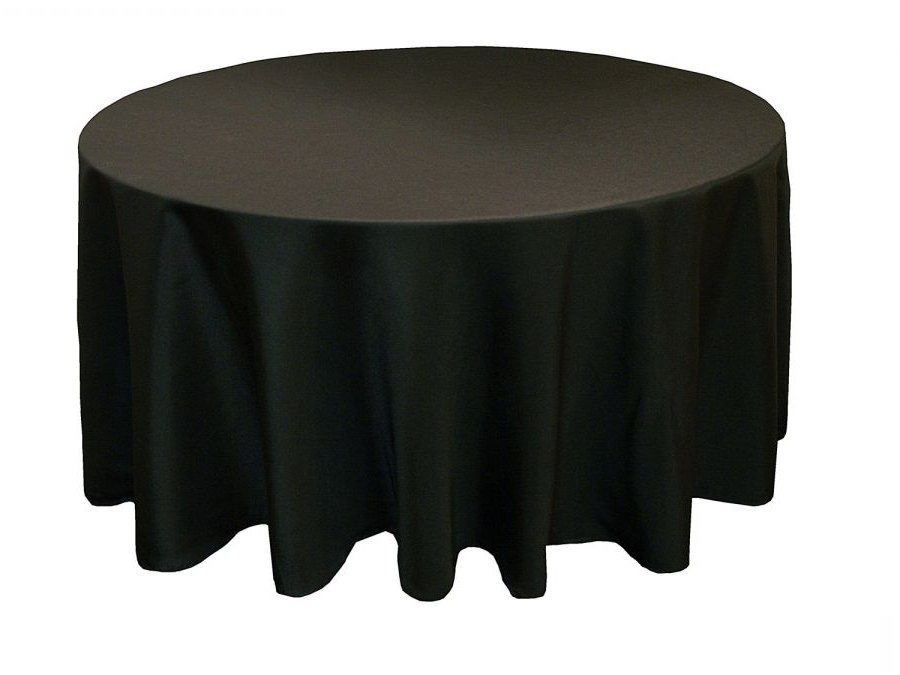 Table Cloth Thdr Ya Ya 120 Round Polyester Tablecloth Round Tablecloths