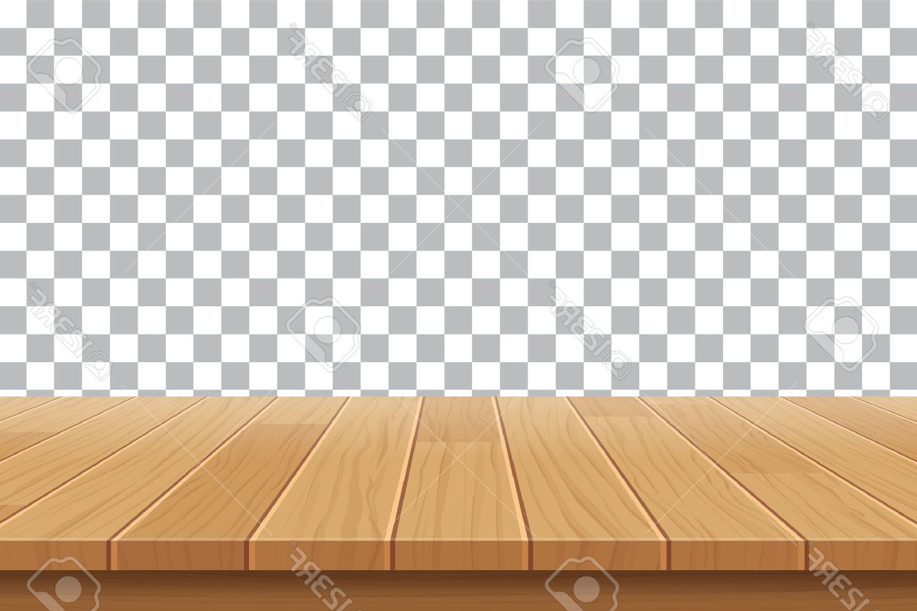 Table top 9fdy Vector Wood Table top On isolated Background Stock Photo Picture