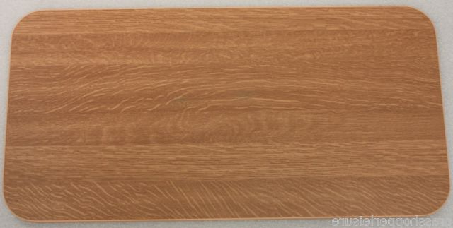 Table top Kvdd Oak Table top Wooden Table tops for Caravans Motorhomes