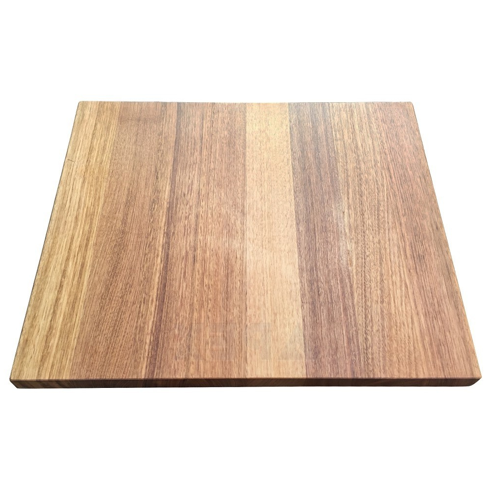 Table top O2d5 solid Timber Table top Natural Australian Oak Apex