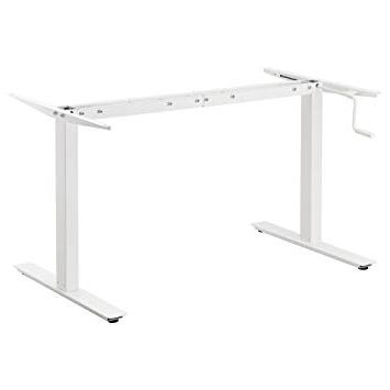 Tablero Mesa Ikea 9ddf Zigzag Trading Ltd Ikea Skarsta Underframe Sit Stand F Tablero De
