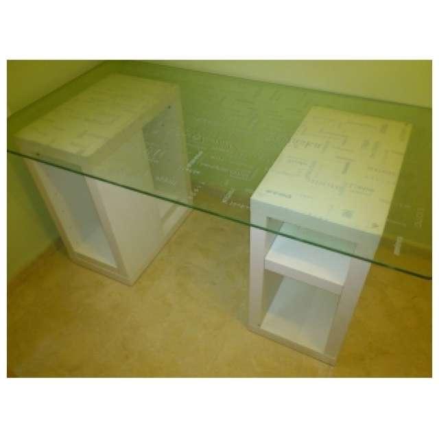 Tablero Mesa Ikea Qwdq Mil Anuncios Tablero Cristal Templado Ikea Vika