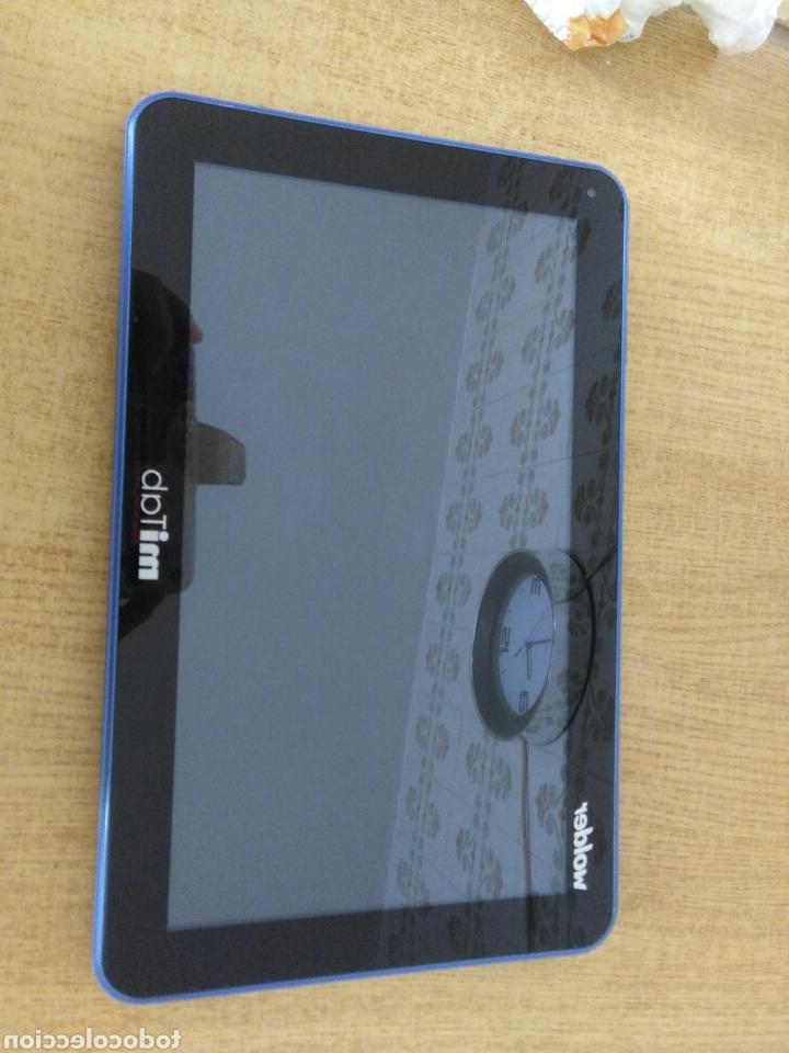 Tables De Segunda Mano D0dg Tablet De 10 Pulgadas Para Reparar O Despiece Prar Artà Culos De