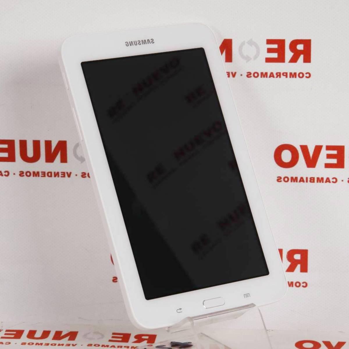 Tables De Segunda Mano Etdg Tablet Samsung Tab 3 8gb Wifi E Renuevo Tienda Online De
