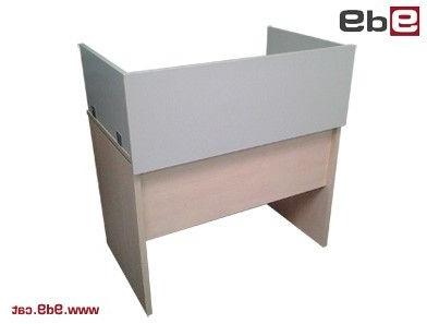 Tables De Segunda Mano Q0d4 Mesa Teleoperadora De Segunda Mano Fabricada En Tablero Laminado