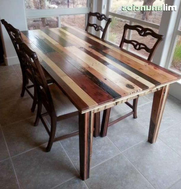Tables De Segunda Mano Thdr Mil Anuncios Madera Reciclada Muebles Madera Reciclada En