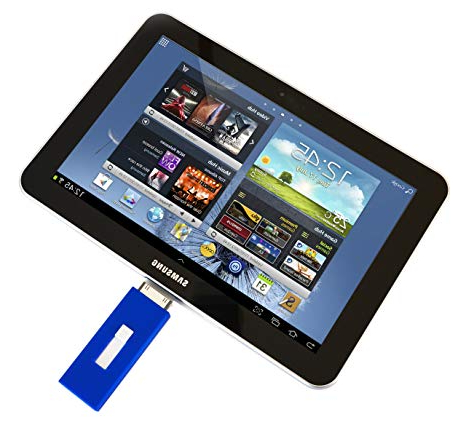 Tablet Con Usb Mndw Chiavetta Usb 16gb Per Tablet Samsung Galaxy Tab 1 Galaxy Tab 2 E