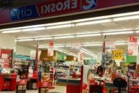 Tablet Eroski 3id6 Eroski Grocery Plaza Major 15 Palma Balears Spain Phone