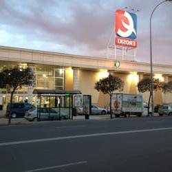 Tablet Eroski H9d9 Eroski Shopping Centers C C El Parque Ciudad Real Spain