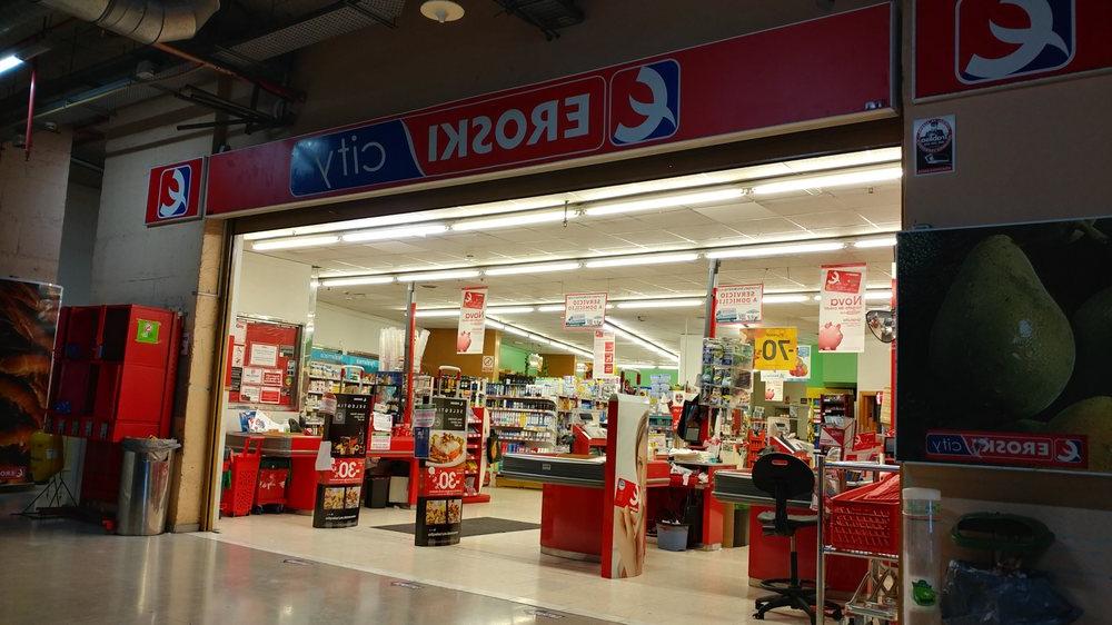Tablet Eroski Nkde Eroski Grocery Plaza Major 15 Palma Balears Spain Phone