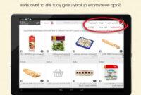 Tablet Eroski O2d5 Eroski Súper Your Supermarket 1 5 0 Apk for android Aptoide