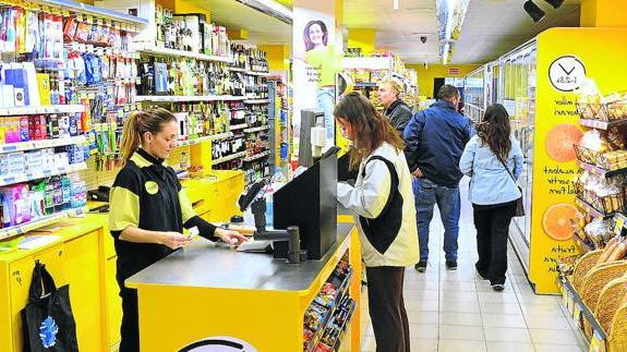 Tablet Eroski S1du El Nuevo Modelo De Tienda Que Prueba Eroski El Correo