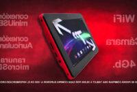 Tablet Eroski T8dj Eroski Tablet Youtube