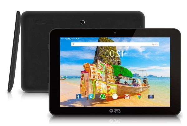 Tablet Movil 3ldq Spc Glee 10 1 3g Un Tablet Multimedia Con Conectividad MÃ Vil