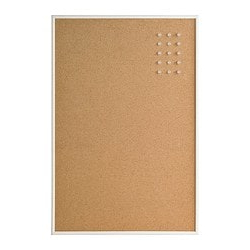 Tablon De Corcho E6d5 Tablones De Anuncios Y Pizarras Pra Online Ikea