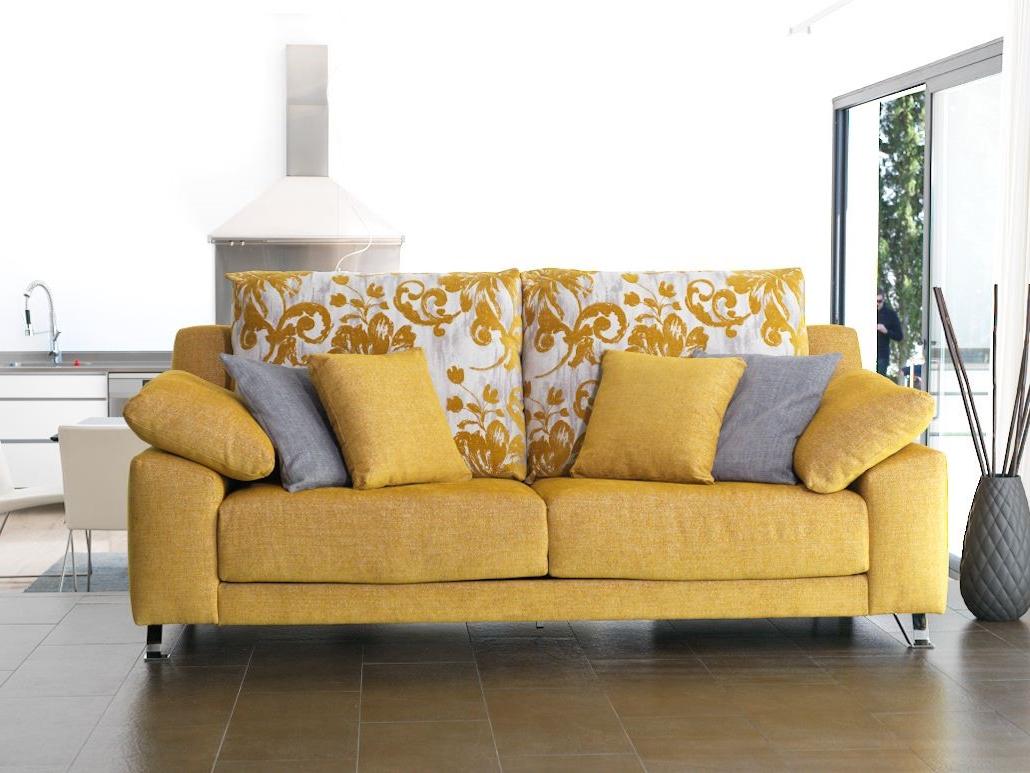 Tapizado De sofas Nkde Aquaclean Los Tejidos Para sofà S No Tienen Por Quà Ser Aburridos