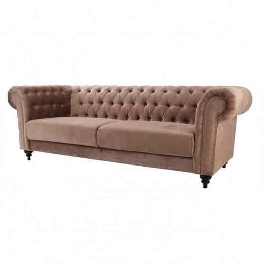 Tapizado De sofas S1du sofà 232cm Tapizado De Efecto Dorado Erizho