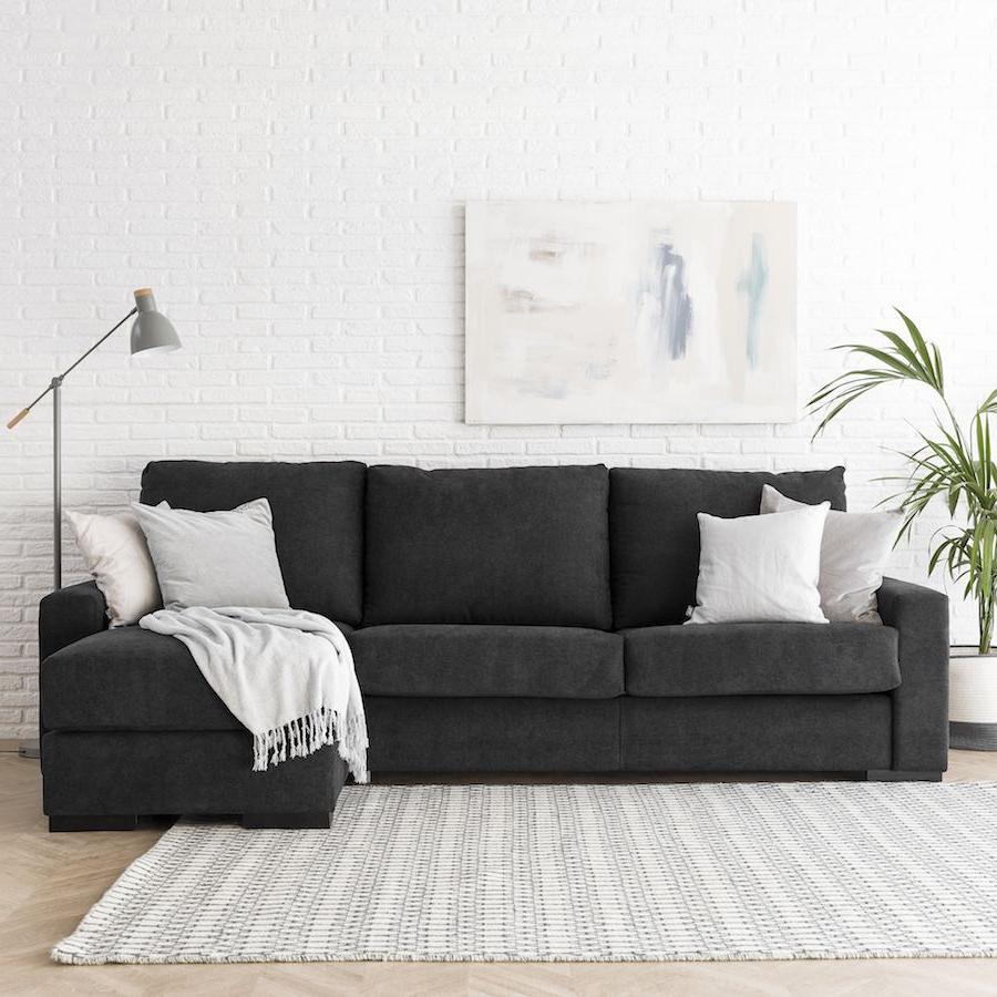 Tapizado De sofas Wddj sofà Tapizado Eton Kenay Home