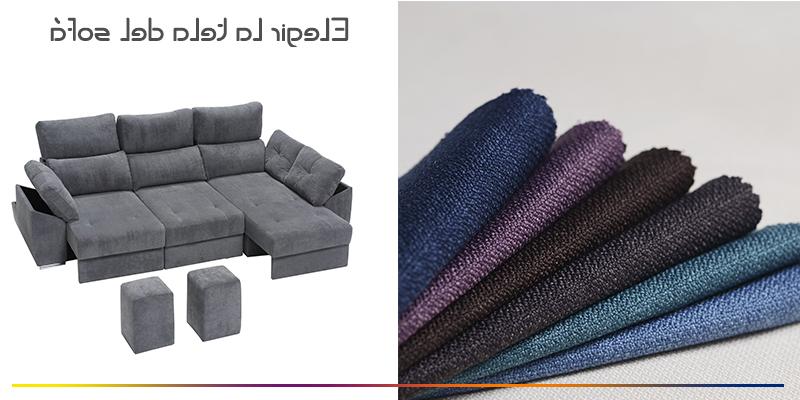 Tela sofa 3ldq Elegir La Tela Del sofà Decoblog