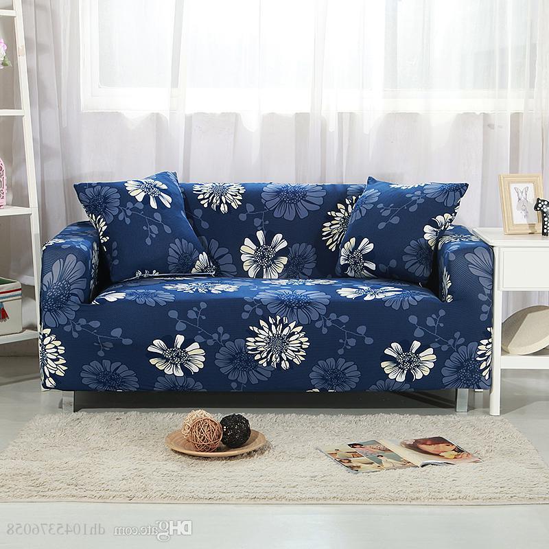 Tela sofa 4pde Pre Alta Calidad Impreso sofà De Tela Cubre Lavable Estiramiento