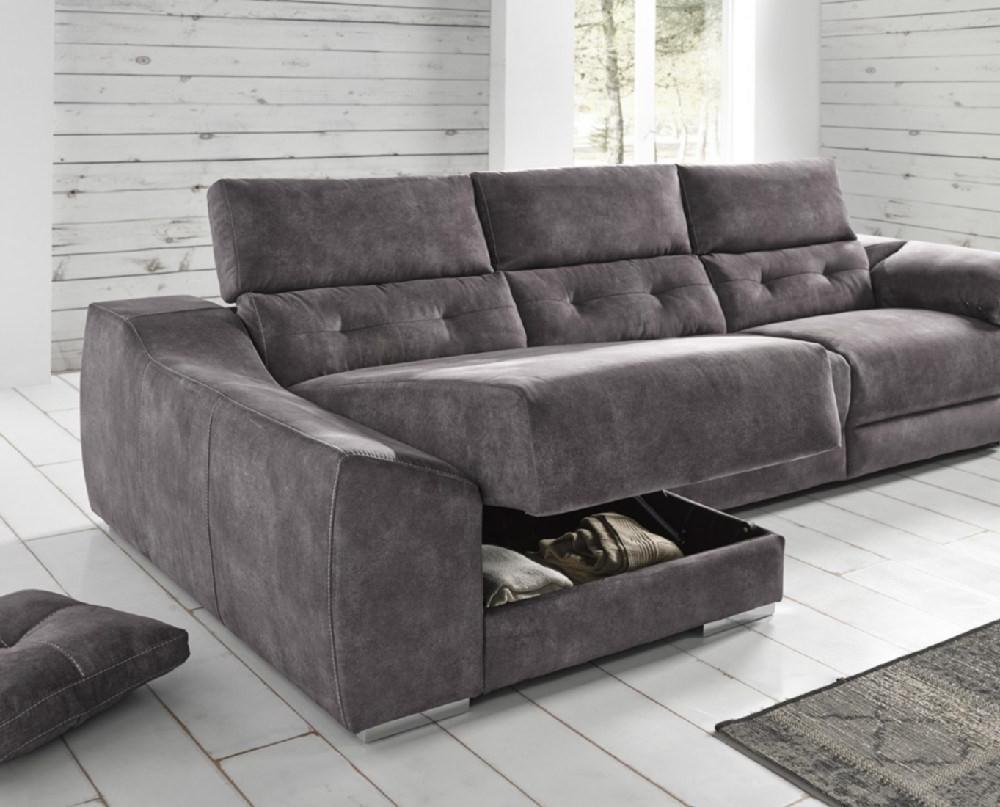 Tela sofa J7do Elegante sofas Con Chaise Longue Black Metal Lounge sofa Tela